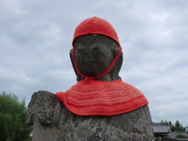 円満寺のお地蔵さん