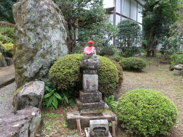 大光寺のお地蔵さん
